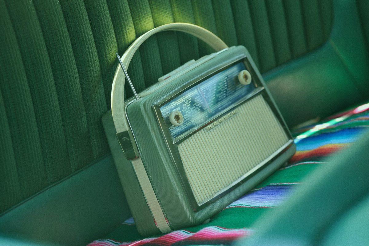 how to execute a kickass radio campaign