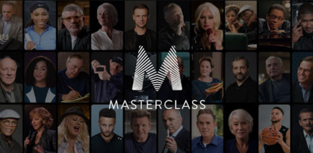 MasterClass is an online education brand to watch in 2021