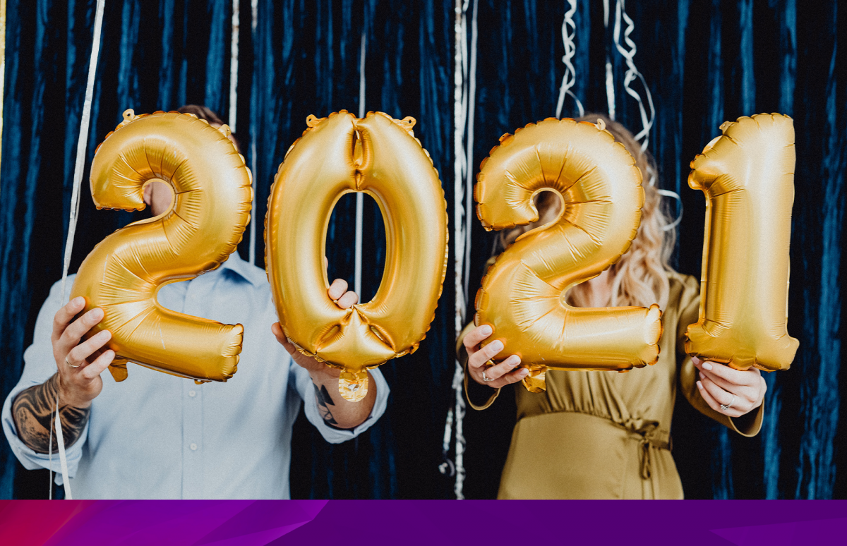 Predicting the unpredictable: marketing trends to watch in 2021