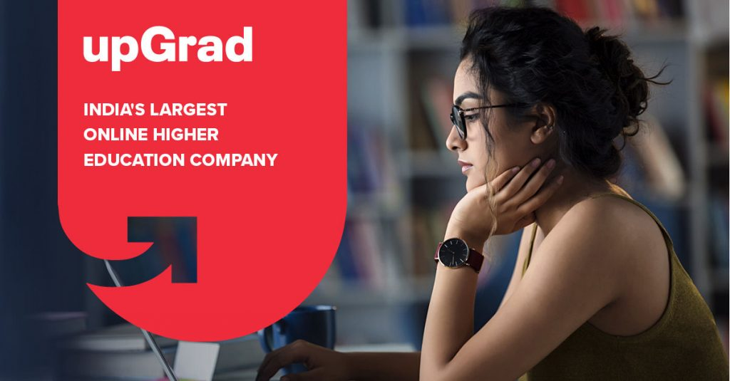 upGrad is one of the top online education brands to watch