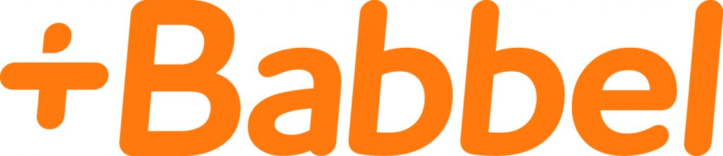 Babbel is an online language learning app