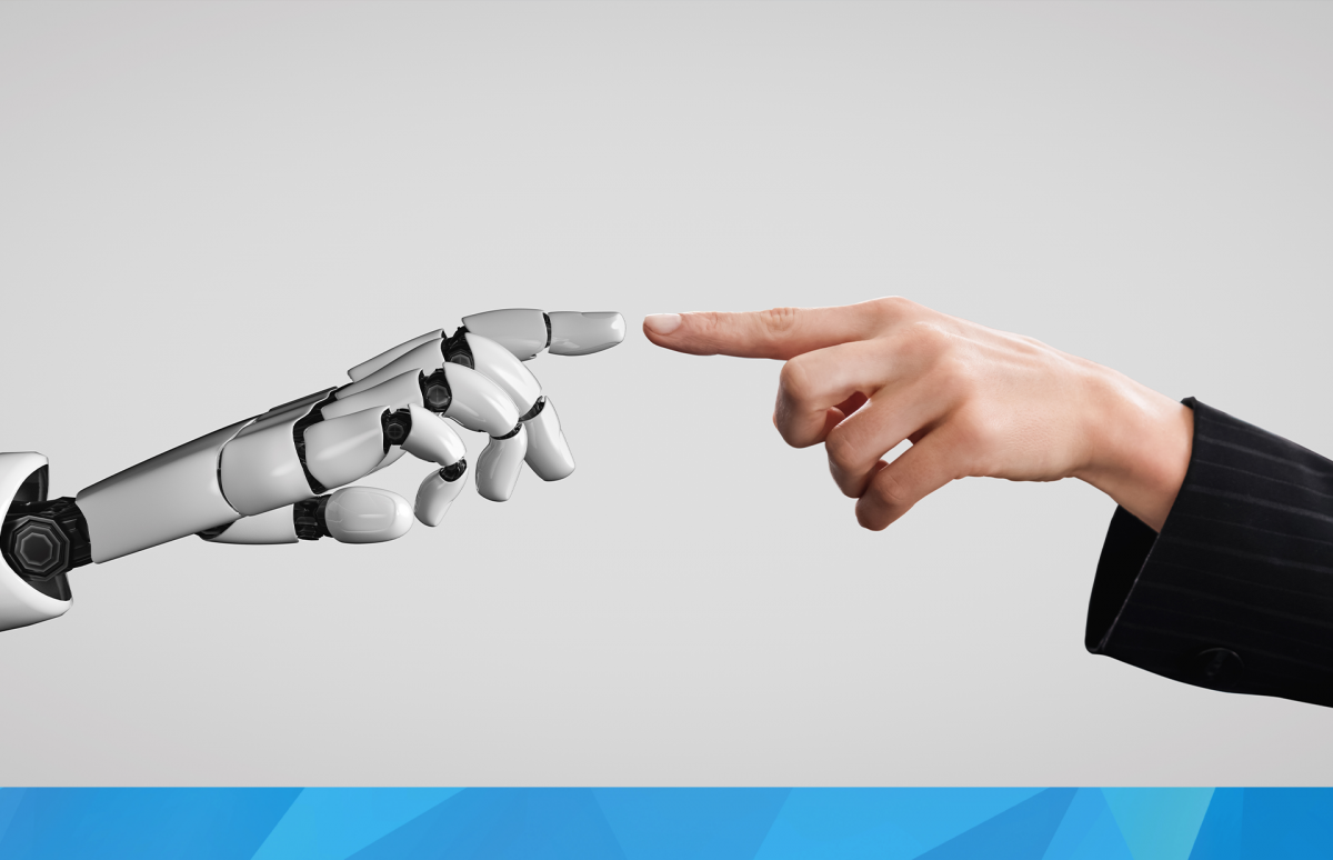 Bots, bots and more bots: Is AI-generated content 2021's biggest marketing trend?