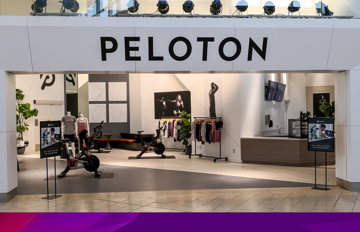 Ahead of the pack: 5 lessons from Peloton's phenomenal growth story