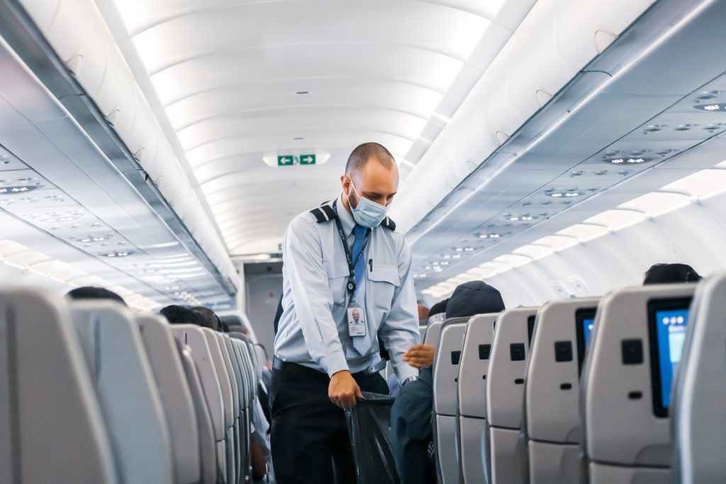 air travel is considered the biggest emitter of C02 for digital companies