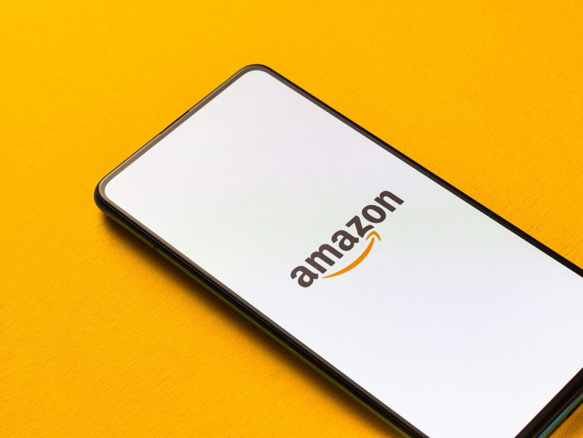Amazon advertising has arrived in the Netherlands