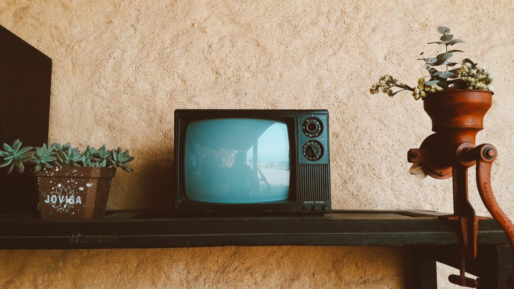 TV is quite similar to podcasts